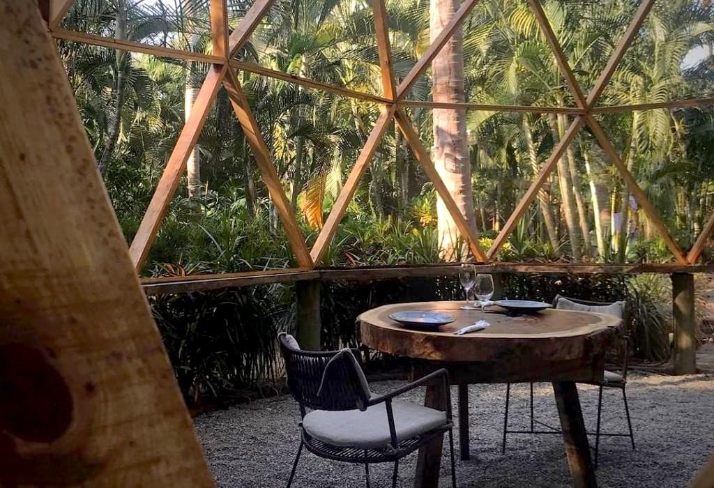 Este Jardín Secreto de Acapulco es el nuevo 'spot' favorito de los influencers (visítalo antes que nadie)