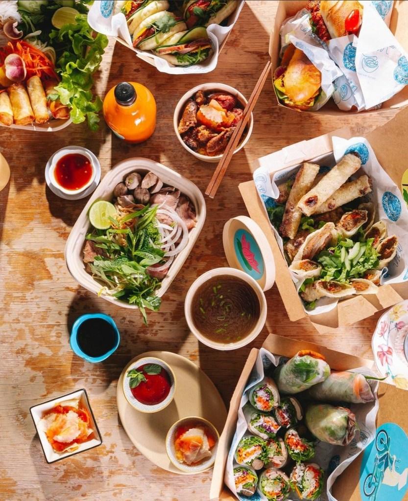 7 spots para pedir comida healthy a domicilio (sorprendentemente rica)