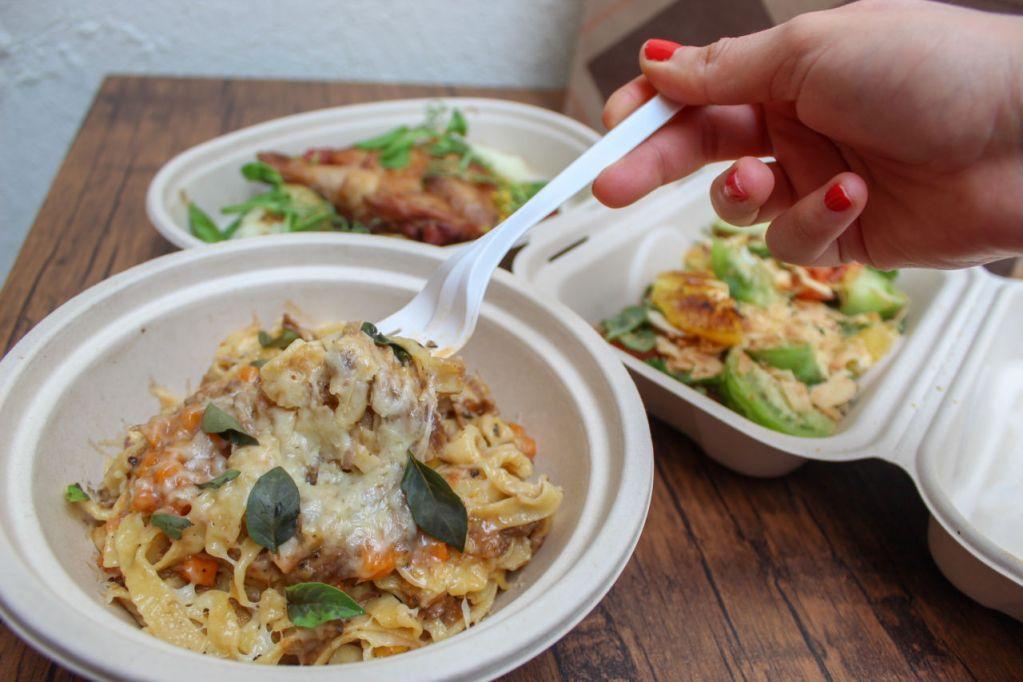 Luzia: La nueva Dark Kitchen en la CDMX con un concepto 'Clean Comfort Food'