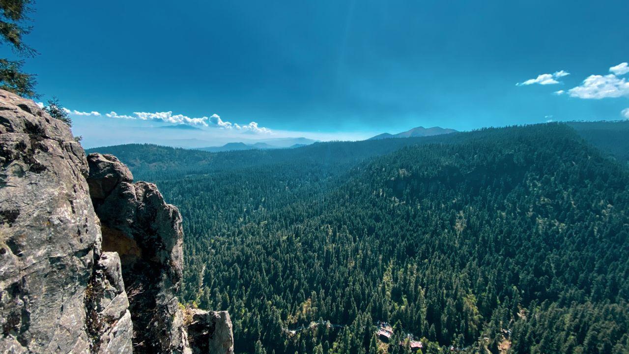 Los 8 parques nacionales más espectaculares (cerca o en la CDMX)