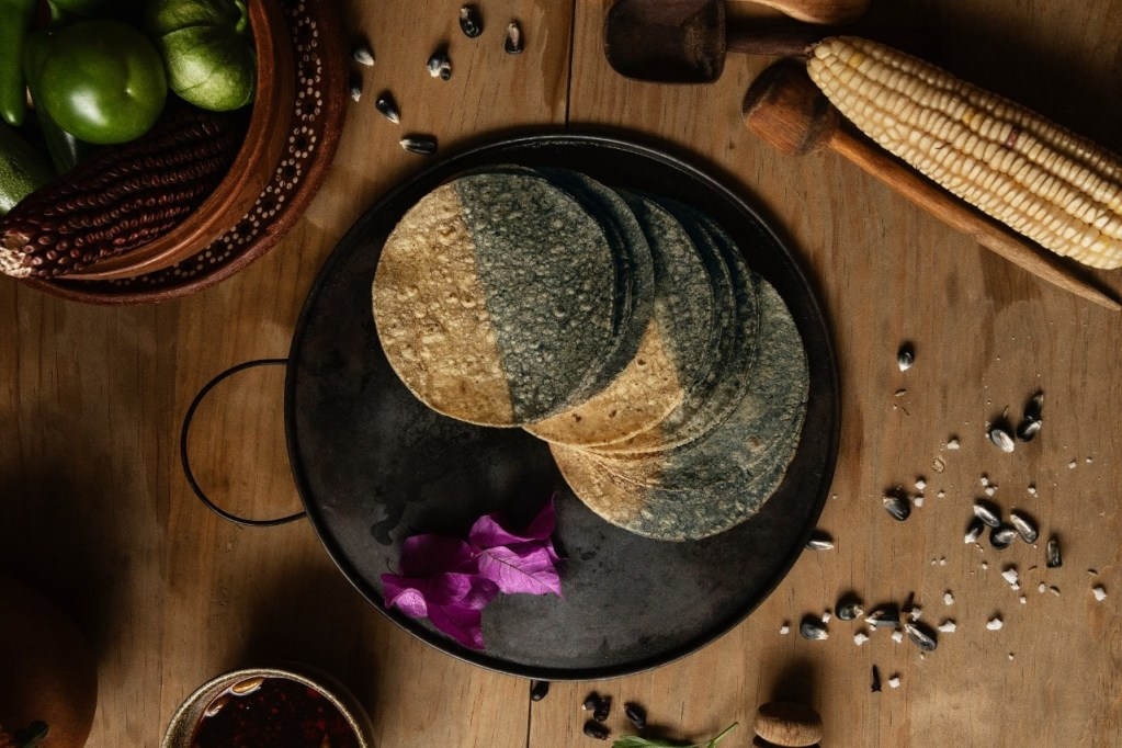 6 tortillerías gourmet con el maíz más extraordinario de la CDMX