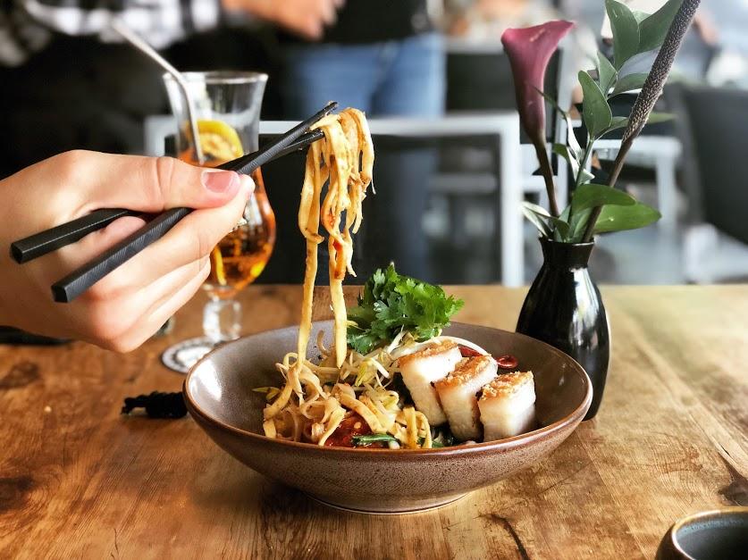 6 dark kitchens de cocina asiática que tienes que probar en la CDMX