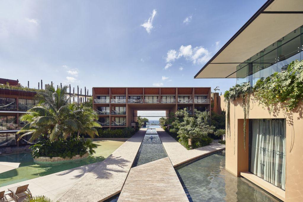Hotel Xcaret México: Un increíble punto de encuentro entre el Caribe mexicano y la selva maya