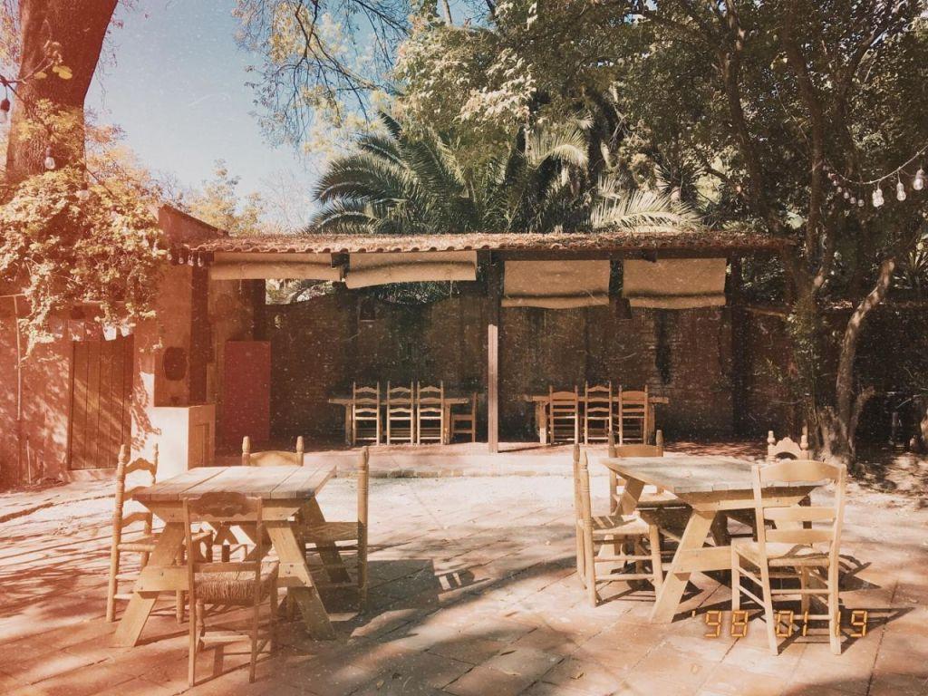 La Mano Jardín: El rinconcito de Coyoacán donde disfrutarás cine independiente, productos artesanales, libros y café