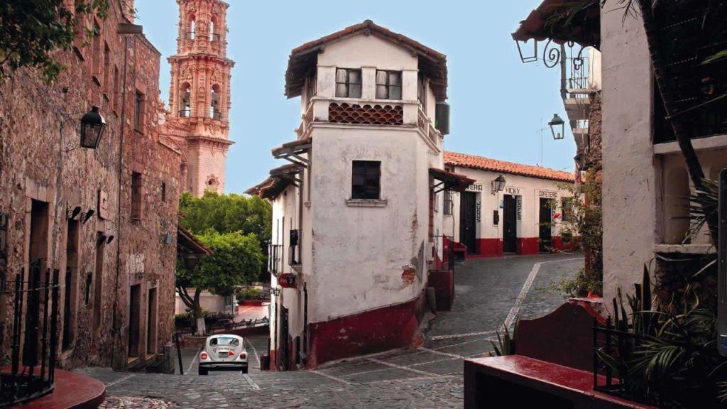 7 rinconcitos encantadores (y muy instagrameables) de Taxco