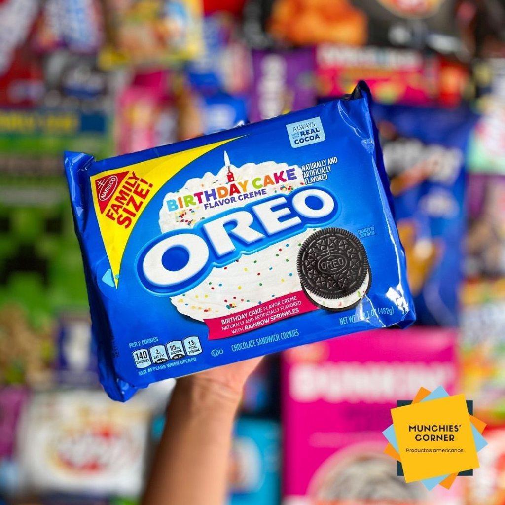 4 lugares donde comprar los dulces y snacks americanos más 'monchosos' en la CDMX