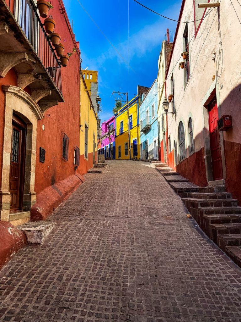 7 de los rincones más 'instagrameables' de Guanajuato (además del callejón del beso)