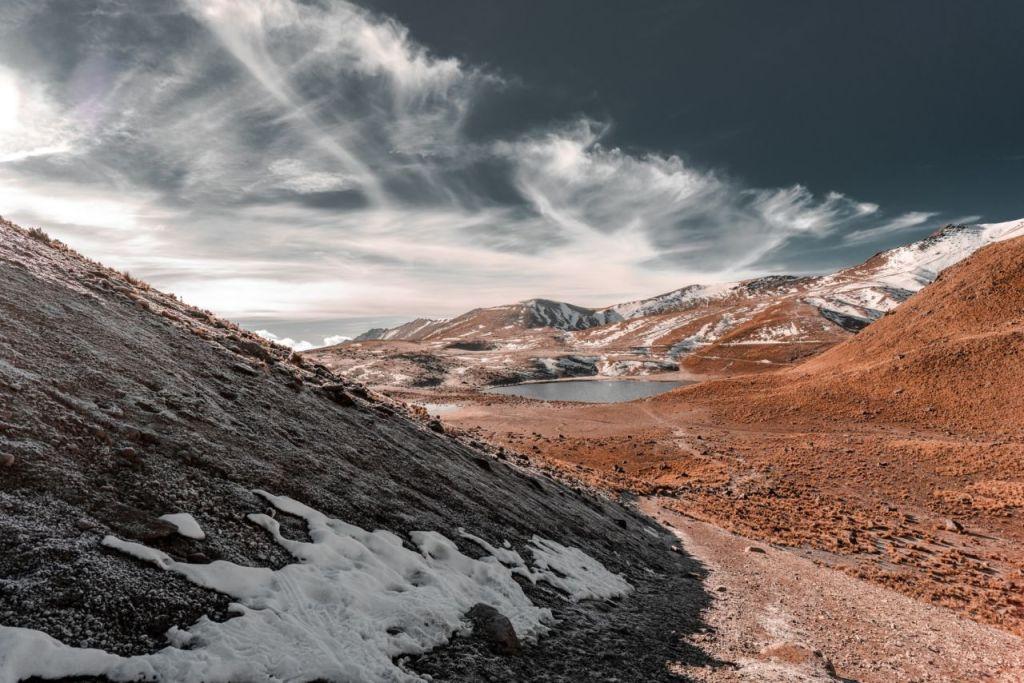 7 impactantes volcanes que puedes visitar cerca de la CDMX