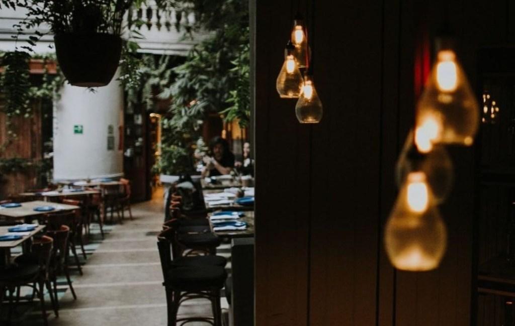 7 lugares secretos y al aire libre para tomar una copa de vino en la CDMX