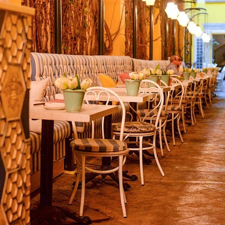 8 de las cafeterías más acogedoras para escapar de la lluvia en la CDMX