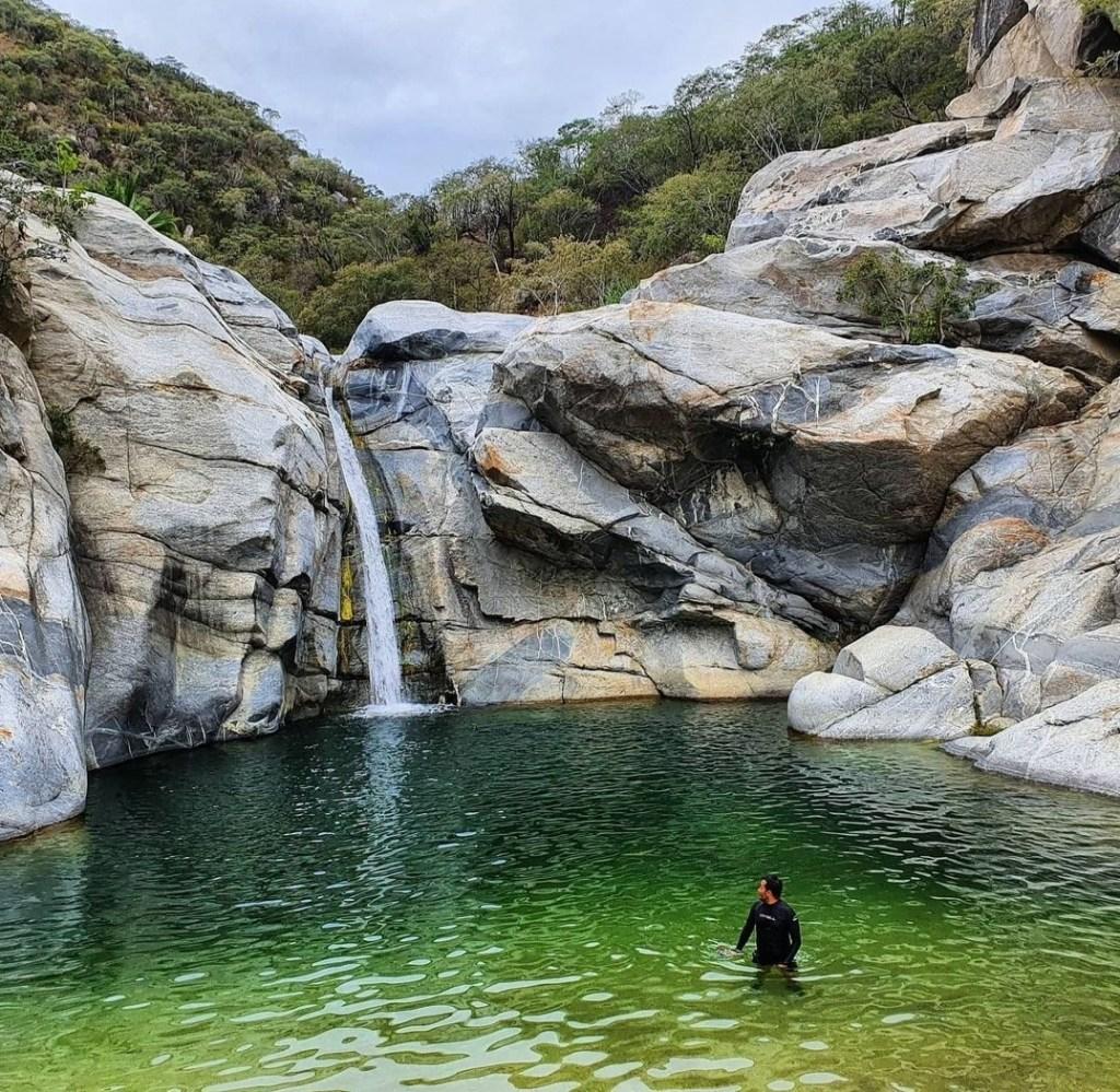 Descubre este oasis 'secreto' en medio del desierto de Baja California Sur
