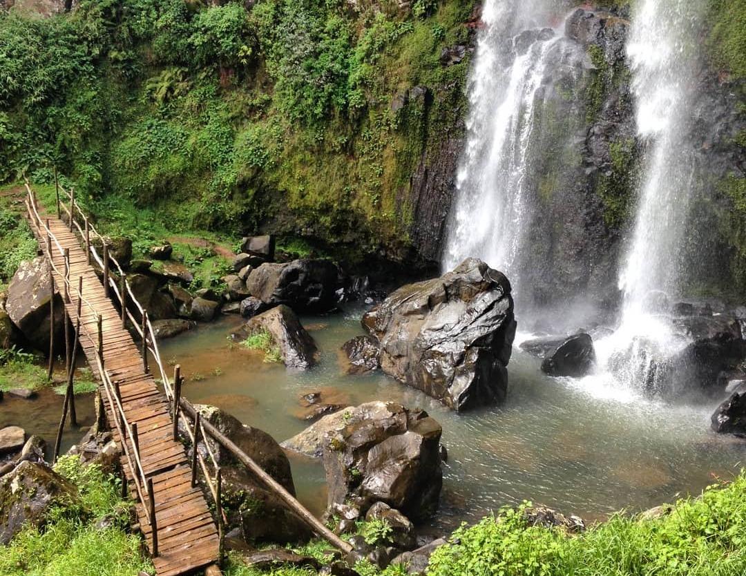 Honey, un precioso lugar de cascadas y naturaleza a menos de tres horas de la CDMX
