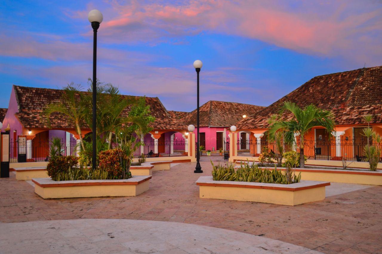 7 encantadores rinconcitos turísticos de Campeche que tienes que conocer sí o sí