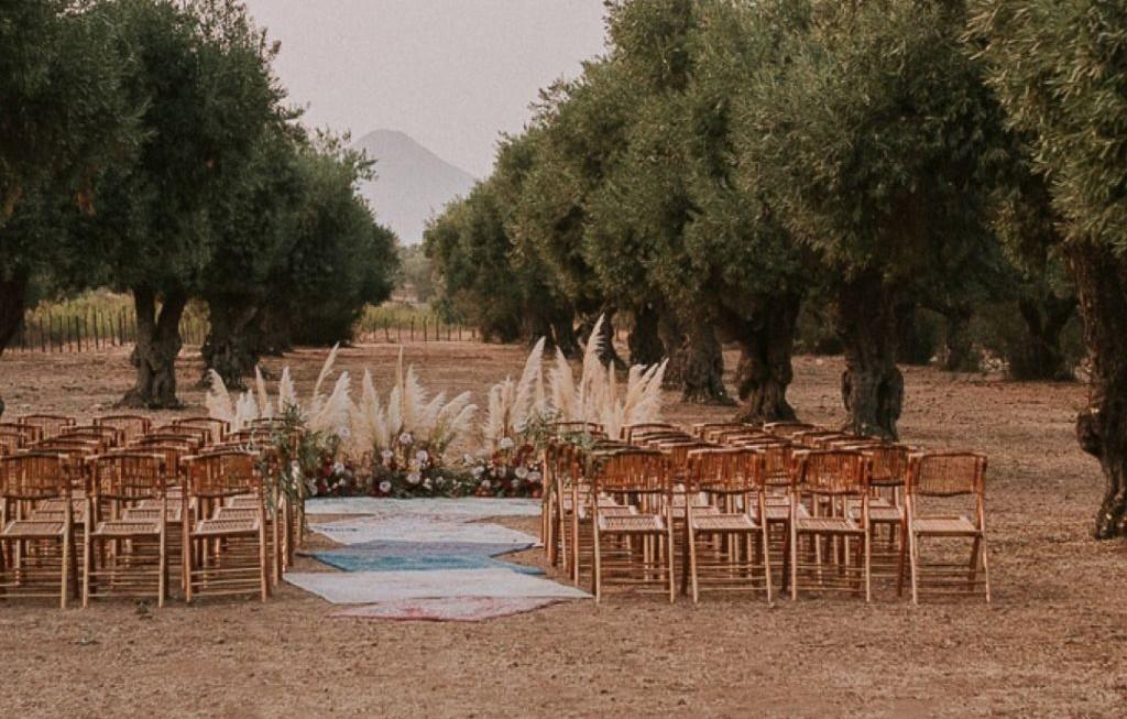 7 lugares únicos para tener una 'micro wedding' de ensueño en México