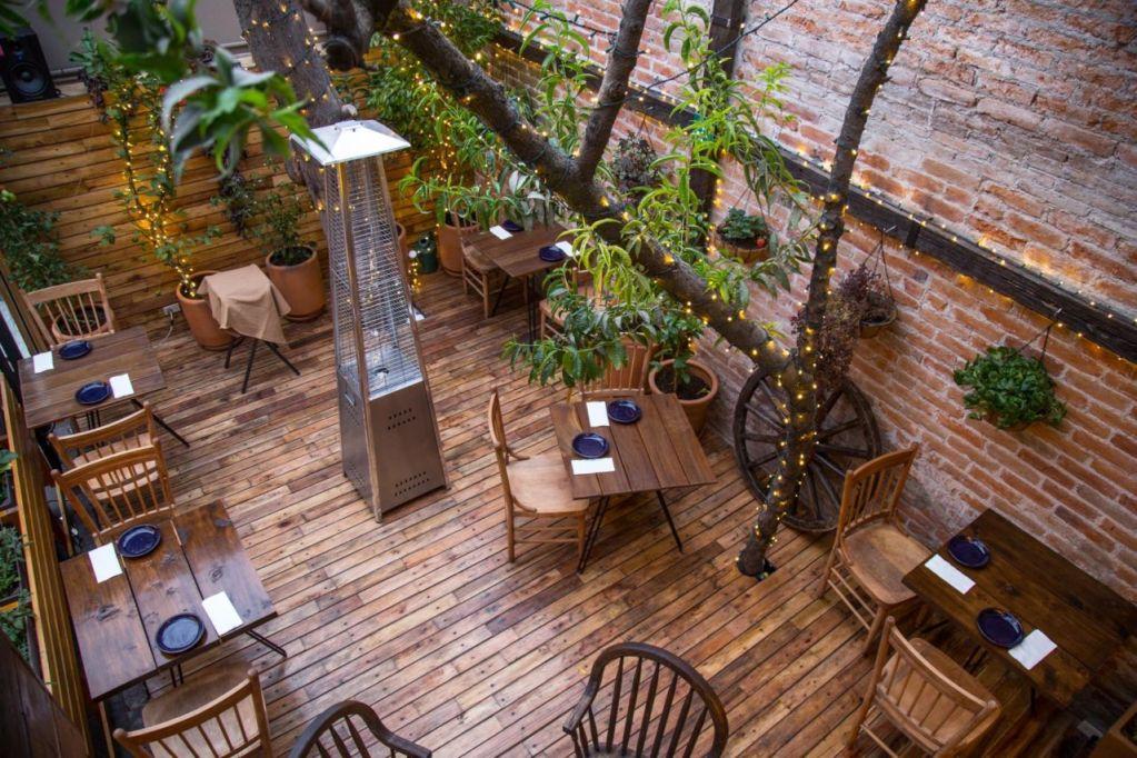 6 de los restaurantes más bonitos y ricos en Toluca