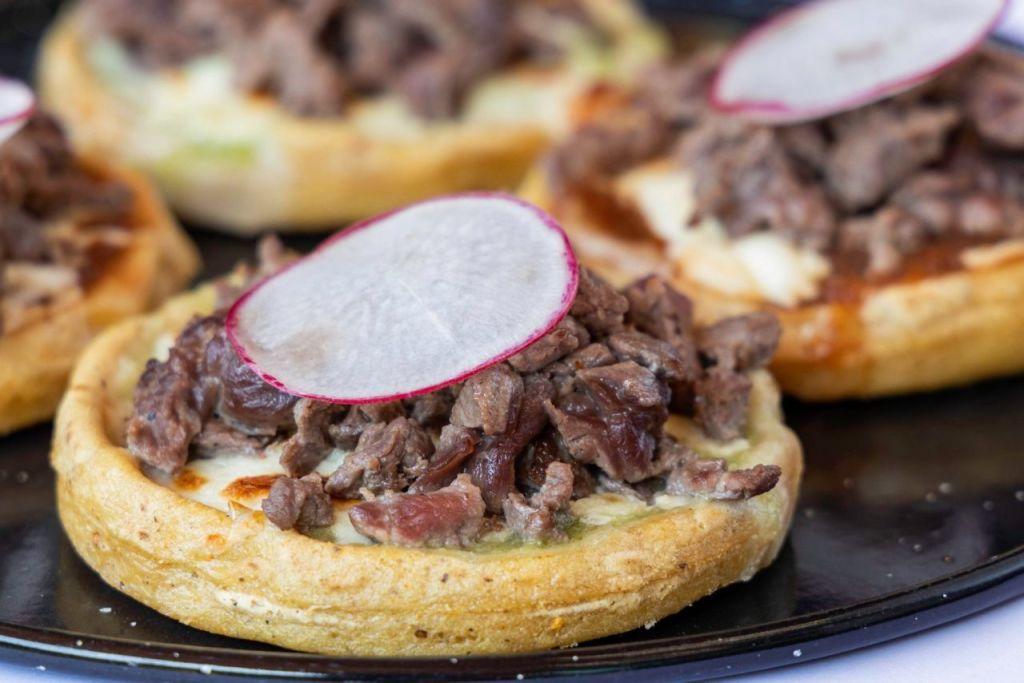7 experiencias gourmet en la CDMX para los amantes de la comida callejera