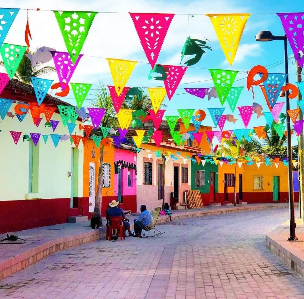 Mexcaltitán: la isla secreta que te hará olvidar Sayulita y es conocida como 'la Venecia Mexicana'