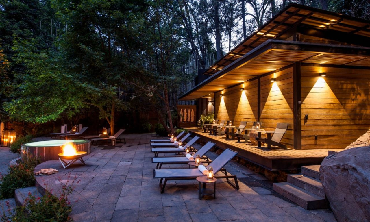 8 de los 'hotelitos' más románticos y bonitos del Estado de México