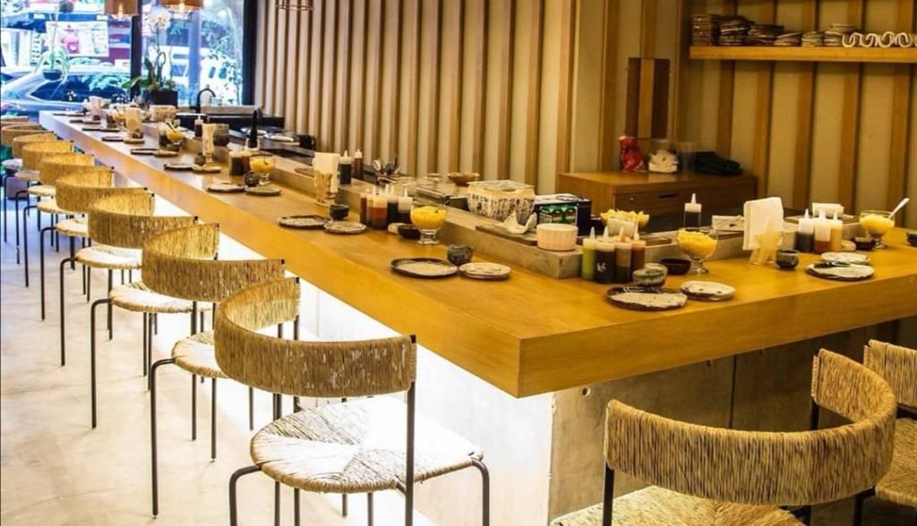 Shiso Taconori: la primera taquería japonesa en la CDMX con opciones muy originales