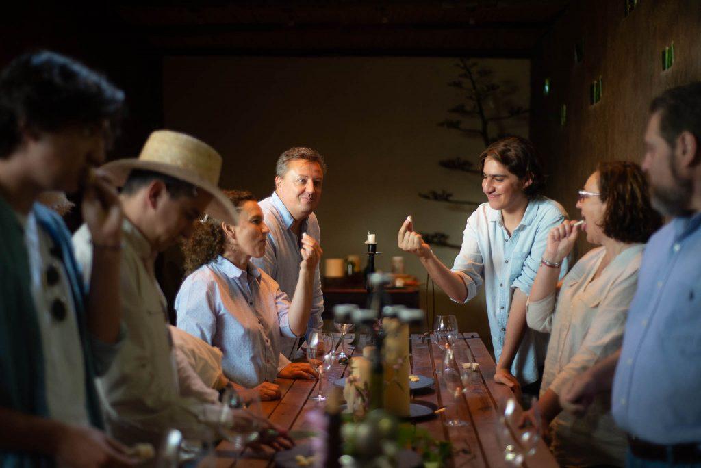 ¿Amante del queso y el vino? Visita Rancho Santa Marina, una joya gastronómica a 2 horas de la CDMX