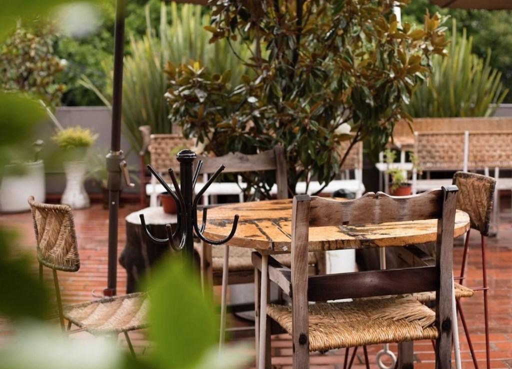 6 wine & drink gardens con la mejor cocina oriental en la CDMX