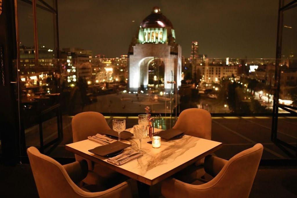 Las terrazas más 'cool' en CDMX para celebrar el 15 de septiembre con tus amigos
