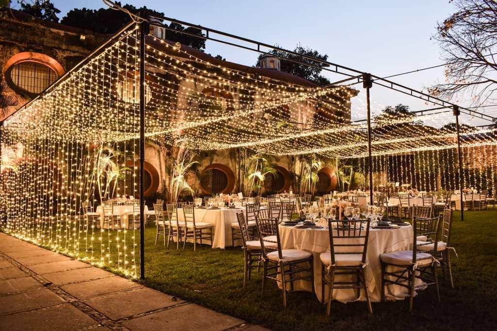 8 de las haciendas más bonitas para celebrar una boda de ensueño cerca de la CDMX