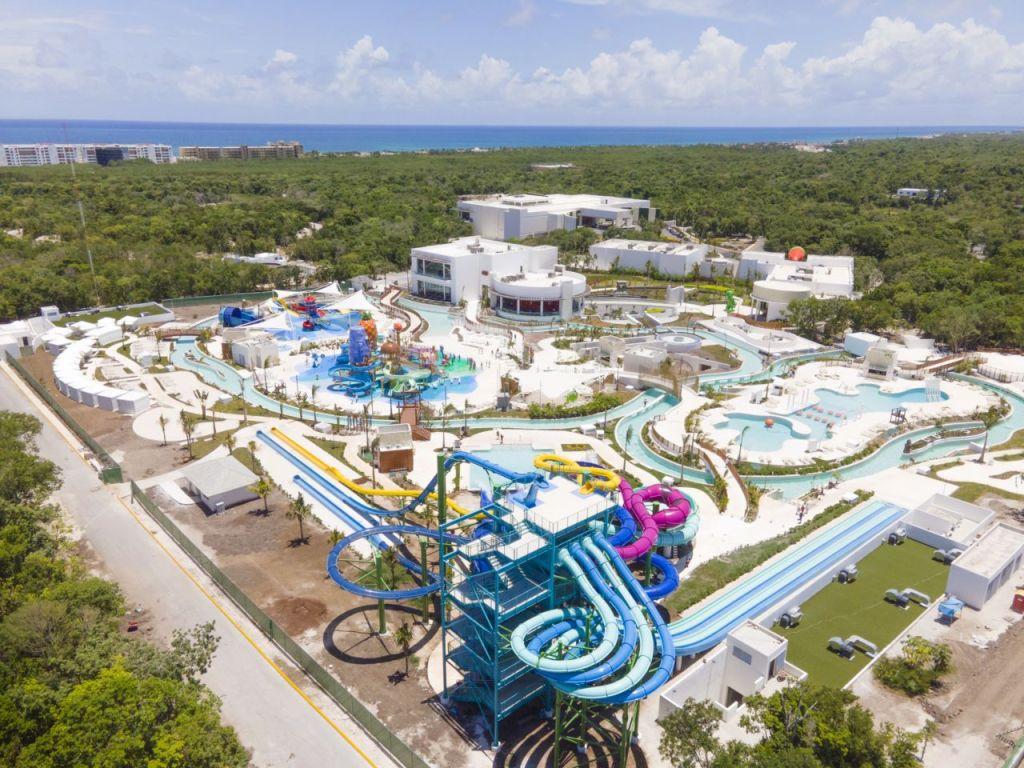 El hotel de Nickelodeon en la Riviera Maya te regresará a tu infancia durante tus próximas vacaciones