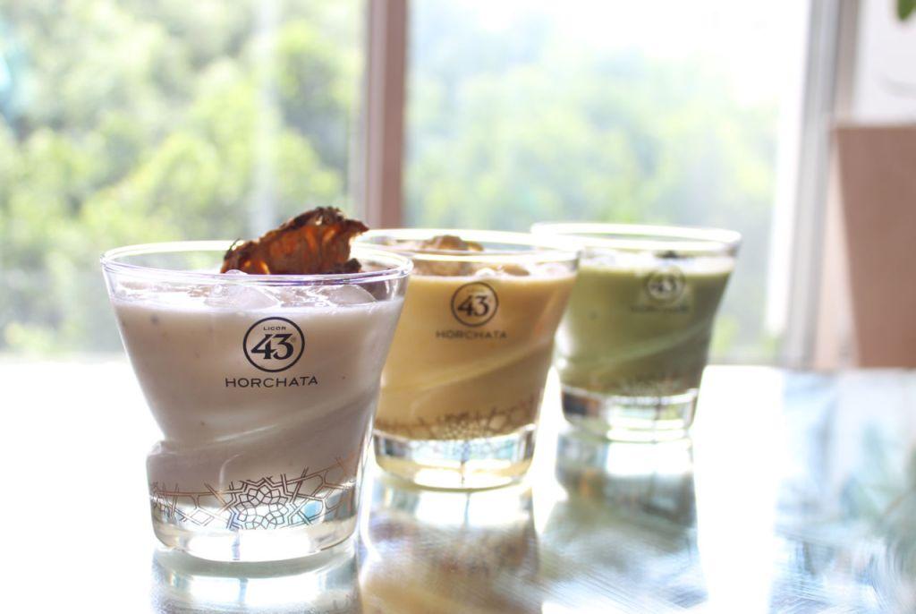 3 cócteles 'guilt-free' que puedes preparar con el nuevo Licor 43 Horchata