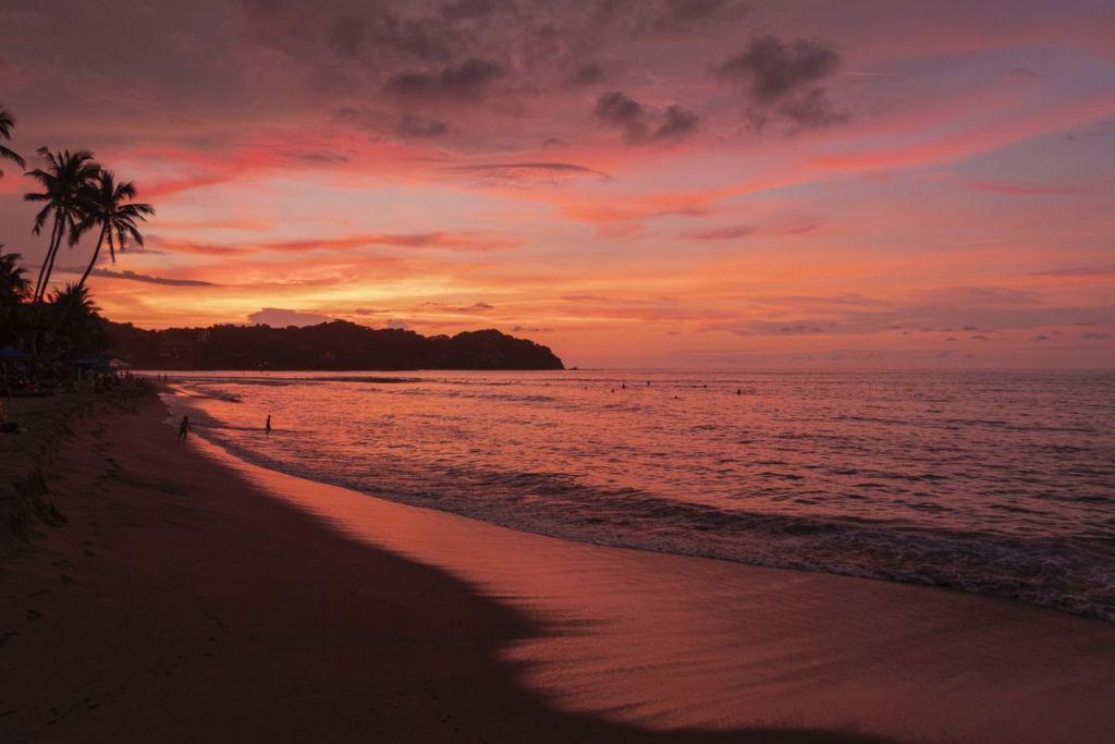 7 playas de México para vacacionar con amigos durante tus 20
