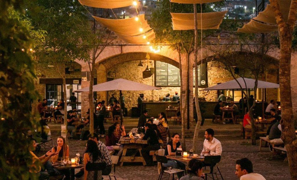 6 rinconcitos gastronómicos en Querétaro que harán que quieras escaparte cada 'finde'