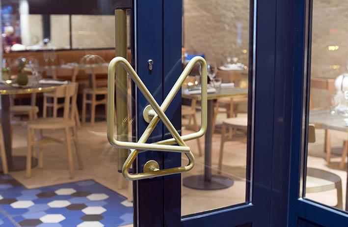 Papillon Paris Se Lcher Les Doigts Food Amp Sens