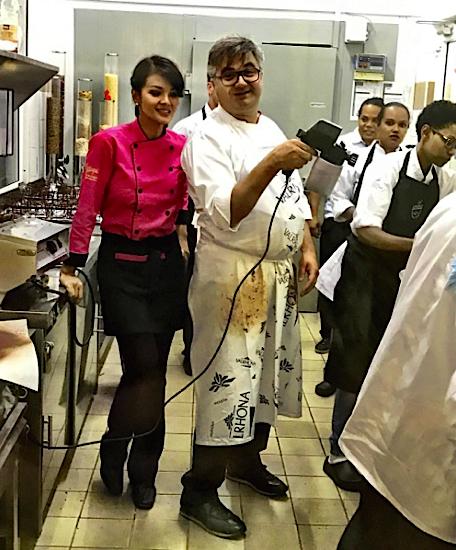 cours de cuisine beaune