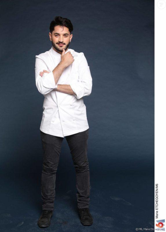 Cv Chef De Cuisine