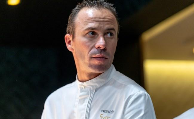 Christophe Hay Nommé Ambassadeur Gastronomique Du Groupe