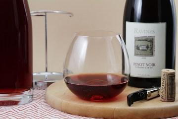 Ravines Wine Cellars Pinot Noir