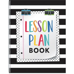 Food & Supply Source S&S Worldwide Lesson Plan Book