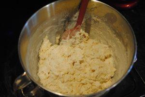 bread recipe batter