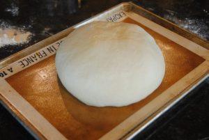 rising bread recipe