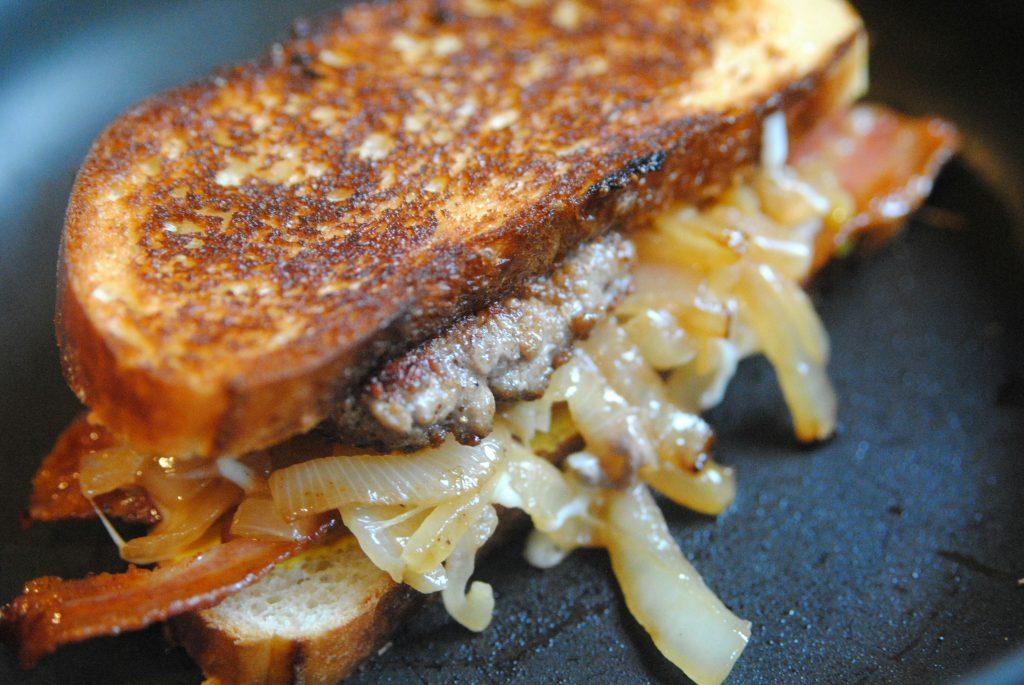 Ultimate Sandwich 2014