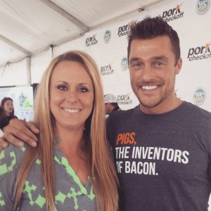 WPX Chris Soules
