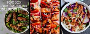 Healthy Pork Recipes