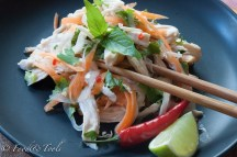 Vietnamese Salad