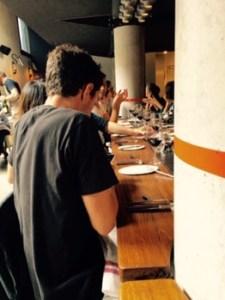 Automata, Chippendale, Sydney Restaurant