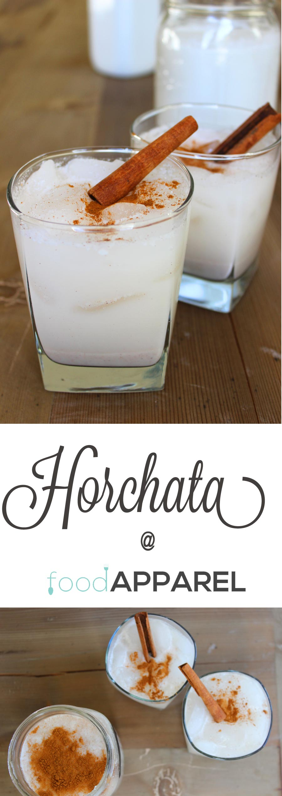 Classic Horchata - easy no-fail blender version!