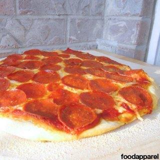 Quick Rise Pizza Crust