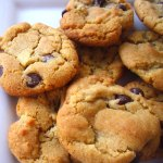 Browned Butter Chocolate Chips Cookies