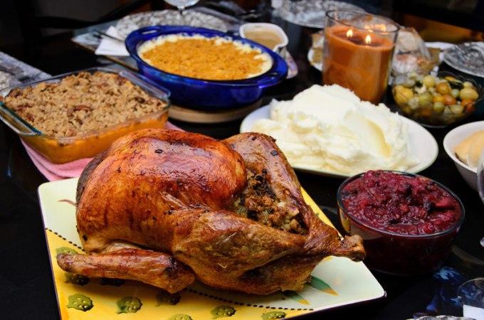 2013 Thanksgiving Round-Up