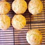 Cornbread Muffins at FoodApparel.com