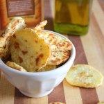 Healthy Sweet Potato Chips at FoodApparel.com
